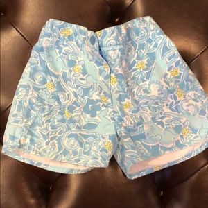 Lilly shorts 2t